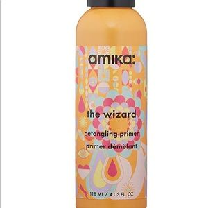 Other - Amika wizard